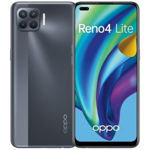 OPPO Reno 4 Lite 8GB/128GB Black