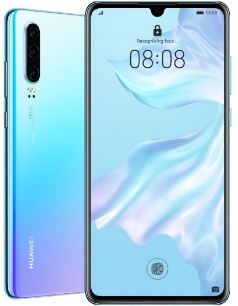 Huawei P30 Pro 128GB Dual Sim Crystal