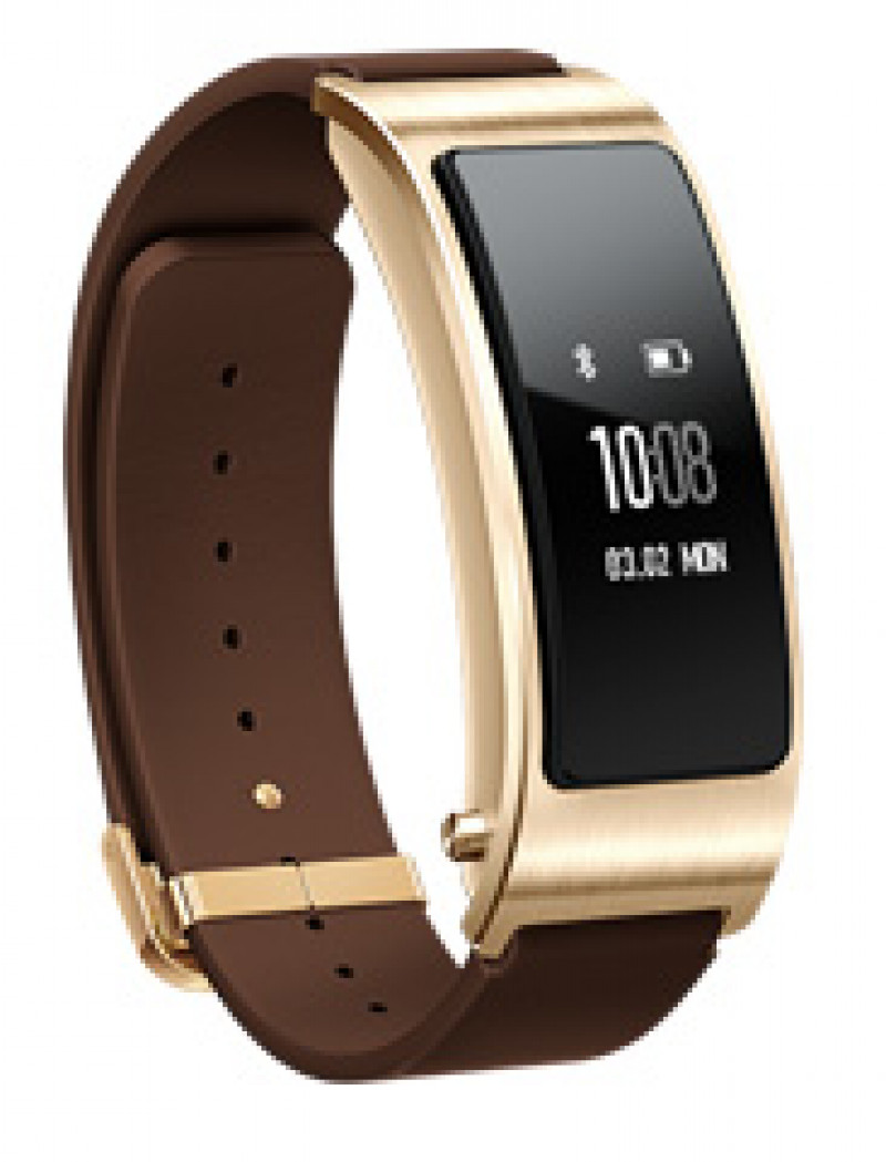 Huawei Talkband B3 Brown (EU Blister)
