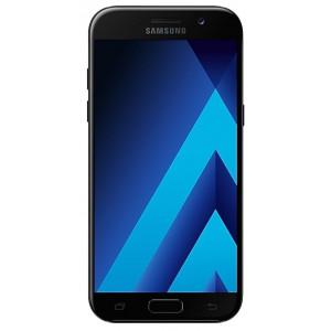Maketa Samsung Galaxy A5 2017 A520F Black