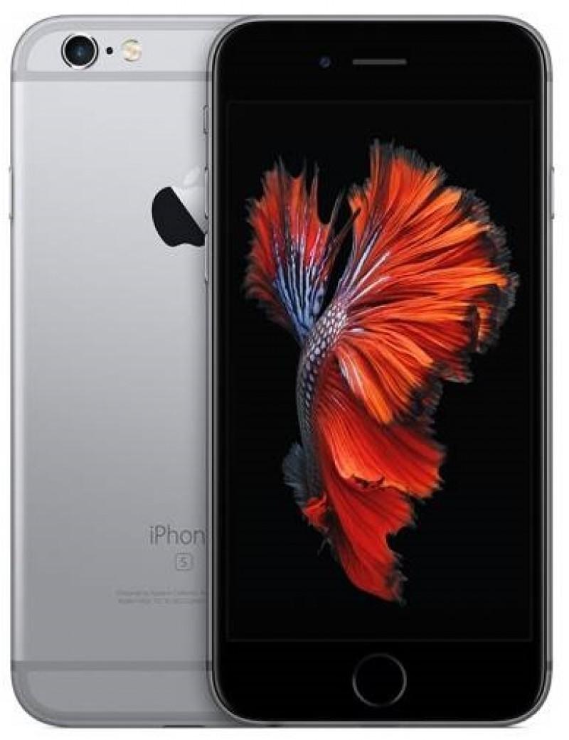 Apple Iphone 6S 32GB Space Gray