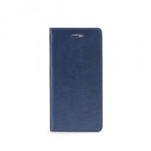 Magnet Book case pre Huawei P8/P9 Lite 2017 navy blue