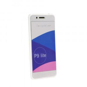 """360"""" Ultra Slim Case pre Huawei P9 transparent"""