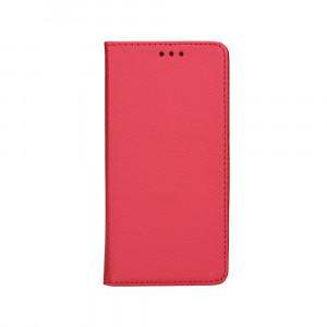 Smart Case Book pre Huawei P8 Lite red