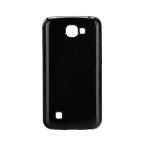 Jelly Case Flash pre LG K4 black
