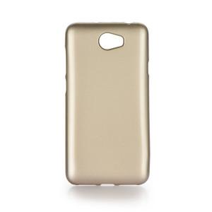 Jelly Case Flash pre Huawei Y5 II / Y6 II Compact (Y5-2) gold
