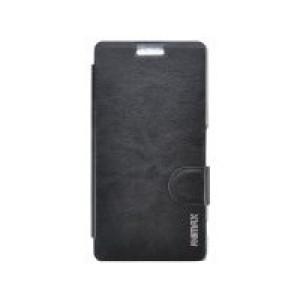 Sonata Diary case Sony Xperia Z1 leather black