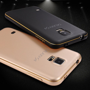 Kryt gold Samsung Note 2 N7100
