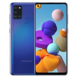 Samsung Galaxy A21s 3GB/32GB A217 Dual Sim - Blue