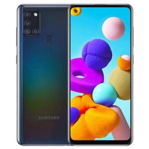Samsung Galaxy A21s 3GB/32GB A217 Dual Sim - Black