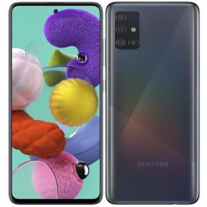 Samsung Galaxy A51 5G (A516B/DS) 128GB/6GB Dual Sim Black
