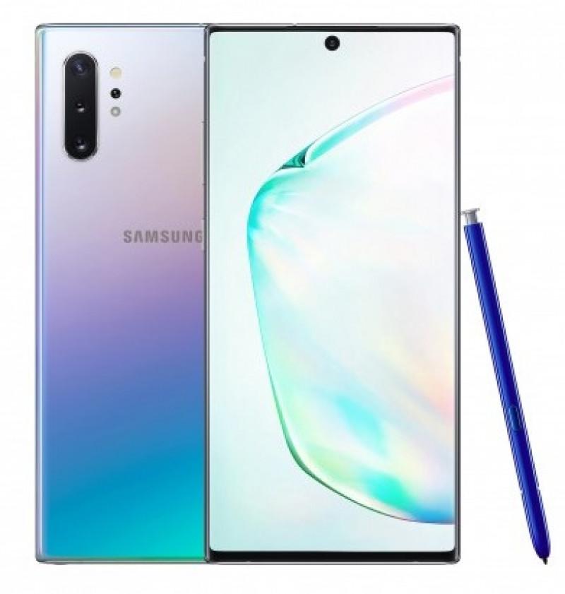 Samsung Galaxy Note10+ N975F 12GB/256GB Dual SIM Aura Glow