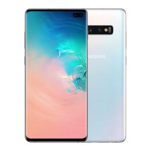 Samsung Galaxy S10 plus G975F 128GB Dual Sim White