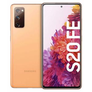 Samsung Galaxy S20 FE G780F 6GB/128GB Dual SIM Cloud Orange