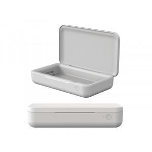 UV sterilizátor Samsung s funkciou bezdrôtového nabíjania (GP-TOU020SABWQ)