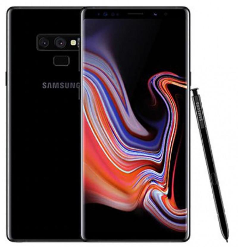 Samsung Galaxy Note 9 N960 128GB Dual Sim Black