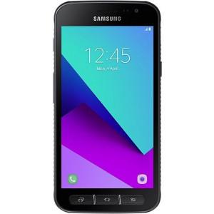 Maketa Samsung Galaxy Xcover 4 G390F Black