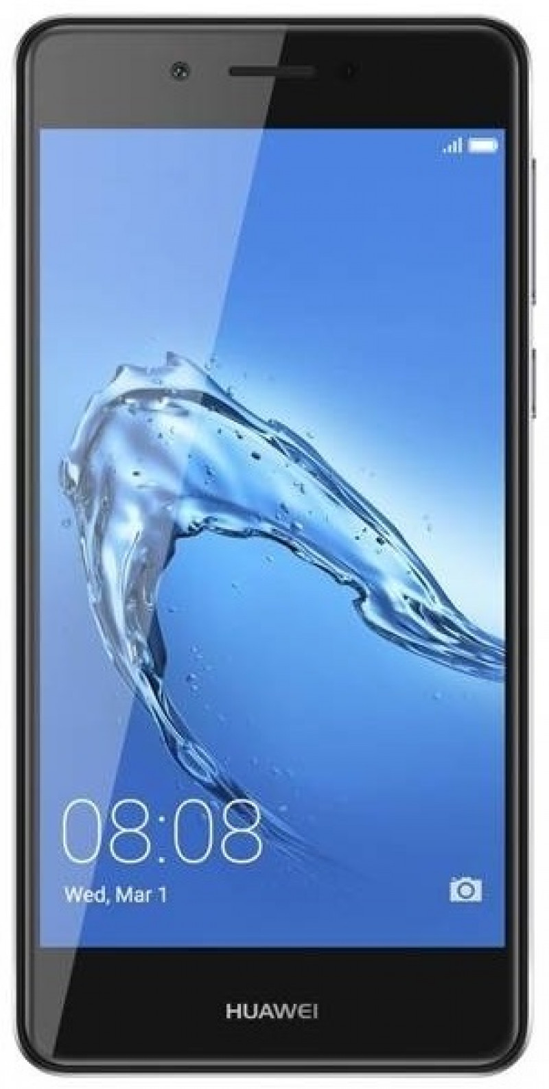 Huawei Nova Smart Single SIM Gray