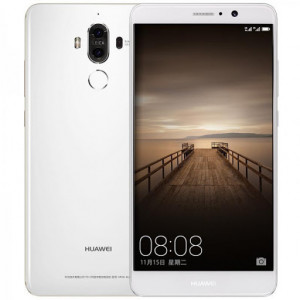 Huawei Mate 9 White Single SIM (Marshall)