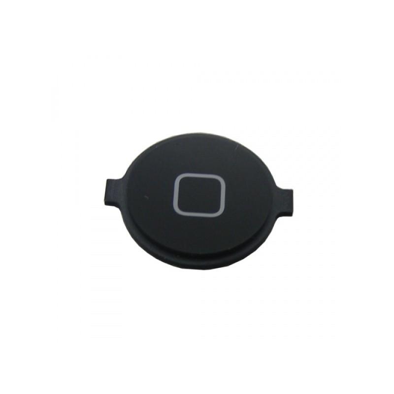 Home Button tlačidlo biele pre Apple iPhone 4  5508fa47d46