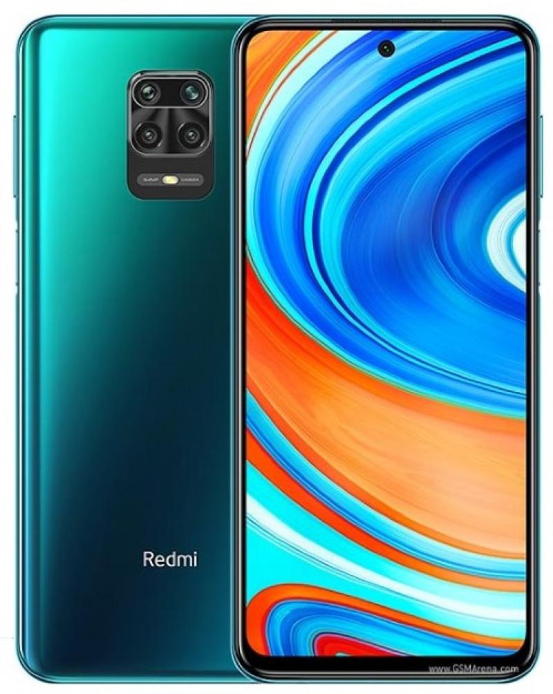 Xiaomi Redmi Note 9S 6GB/128GB Dual SIM Aurora Blue